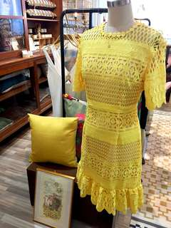 Sunny Chic lace Dress