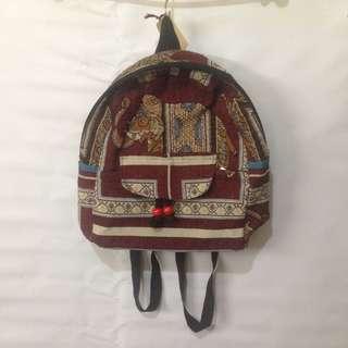 Small Bag (Bangkok Bag)