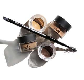 Instock Elf Lock On Liner and Brow Cream