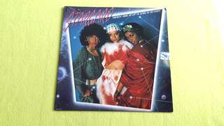 STARGARD . which way is up. Vinyl record