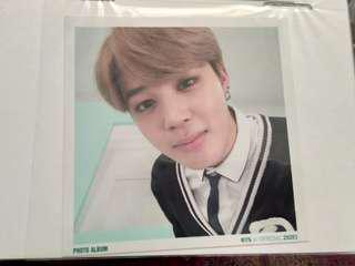 JIMIN PC FROM BTS 3RD MUSTER FM