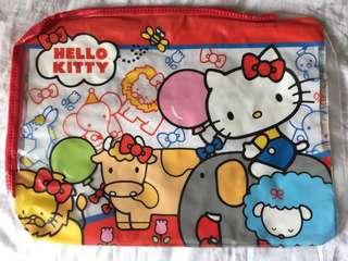 Hello Kitty File case