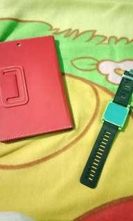 Ipad mini 3rd Gen & Ipod Nano 8th Gen