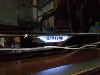 Samsung UA55ES8000 九成新