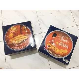 Biscuit Monde Kaleng 454 g