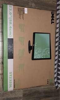 Dell 23in monitor