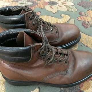 sepatu boots redwing 2245 usa