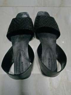 Janylin Sling back Sandals