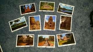 🚚 Cambodia Postcards