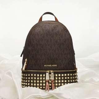 Mk backpack