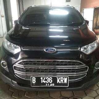 Ford Ecospord 1.5 L AT 2012 Titanium