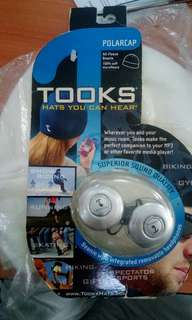 (295)Tooks Polarcap w/ Wireless Option