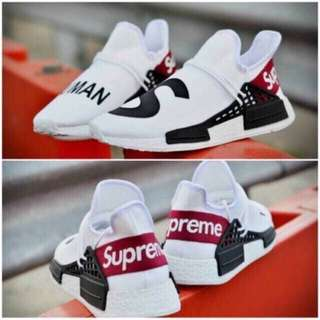 Sneakers Supreme Human Man