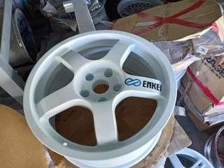 Enkei WRC Tarmac