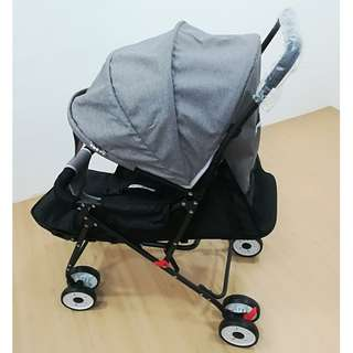 SUPER LIGHT WEIGHT BABY STROLLER FLIGHT