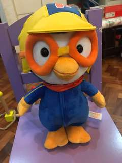 Pororo Stuffed Toy