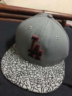 New Era LA Dodgers Cap & Elephant print