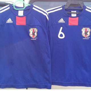 auth.kids japan adidas national jersey