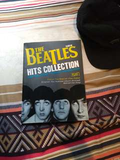 The Beatles Hits Collection - kumpulan Chord dan Lyrics  the Beatles