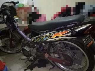 Motor fizz R