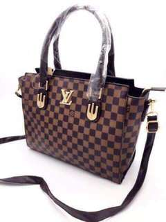 LV new (brown,red,grey/white