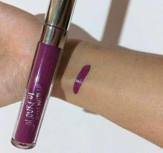 Colourpop Ultra Lip Matte