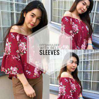 Belle Sleeves