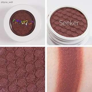 Seeker - Colourpop Super Shock Shadow