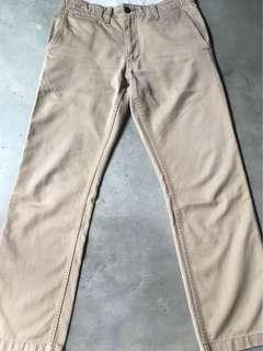 Uniqlo Chino Vintage Pants