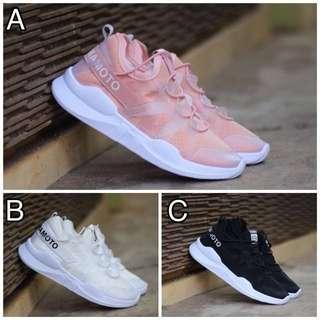 Sepatu adidas yamamoto Ladies
