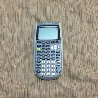 🚚 TI-84 Plus Pocket SE