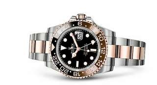 Brand New 2018 Rolex Rootbeer GMT Master 2