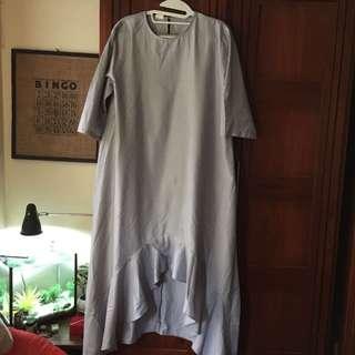 NFRT Grey Dress