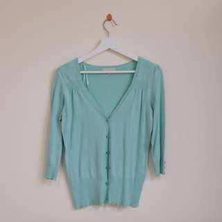 Preloved Tosca Cardigan