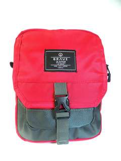 Nylon Sling Bag