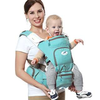 Hipseat Carrier/Baby Carrier Hipseat Waist Wrap Belt Protect