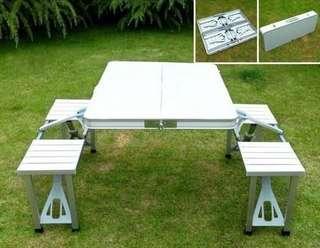 🔥Portable Folding Table-6kg🔥