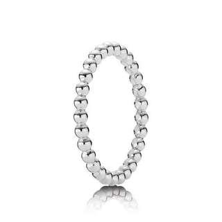 Pandora basic bubble ring