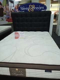 Matras Regalia set 160x200