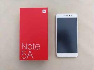 Xiaomi Note 5A Kredit Kilat Tanpa Kartu Kredit
