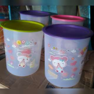 Ready Toples plastik