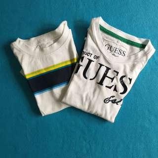 Panlakad shirts