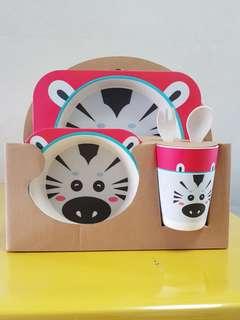 Baby Gift Set (Utensil Set)