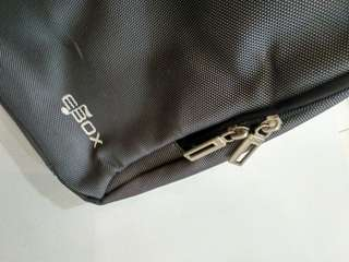 Tas Laptop EBOX asli Original Like New 15""