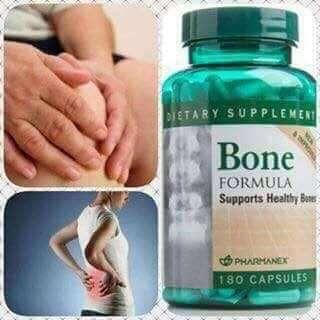 Bone Formula