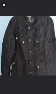 Barbour winter jacket