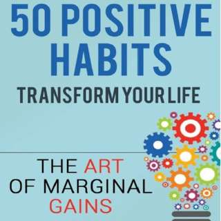 Positive Thinking: 50 Positive Habits to Transform your Life