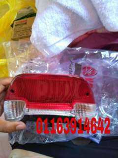 Tail lamp y125z