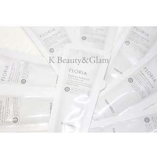 TONY MOLY Floria Brightening Peeling Gel