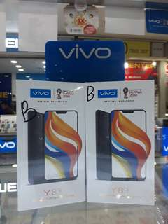 VIVO Y83 Kredit cepat dan Murah